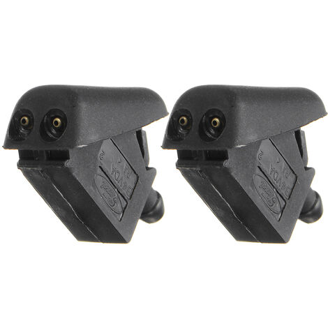 1 Pair For BMW / MINI R50 R52 R53 Front Windshield Wipers Neue Front Windshield Washer Jet Spray Nozzle