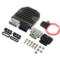 1 Regulator Rectifier Upgrade Kit Replaces FH012AA For SHINDENGEN MOSFET FH020AA