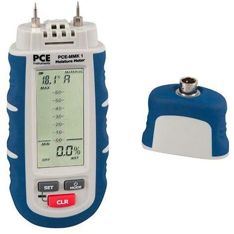 Testeur d'humidité PCE-MMK 1
