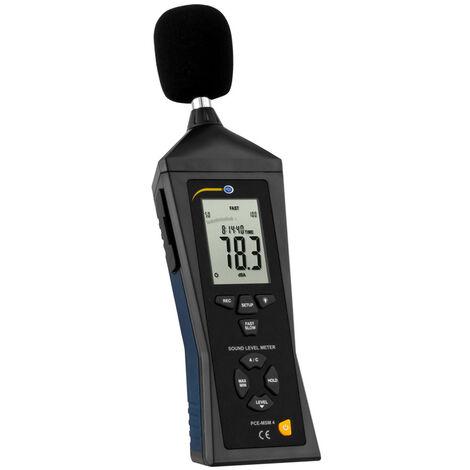 Décibelmètre PCE-MSM 4