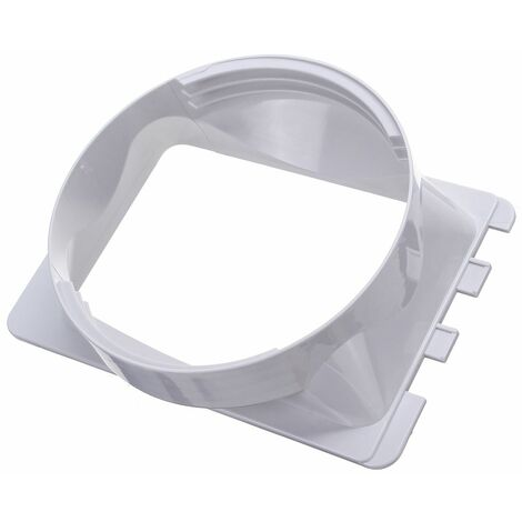 15cm Window Exhaust Duct Flexible Interface For Air Conditioner