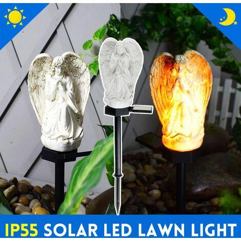 IP55 Waterproof Solar Garden Light Twinkling LED Landscape Light Lawn Lamp Path Lighting Solar Outdoor Light