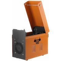 DANIU MIG-130 Flux Core Wire Auto Feed Welders Inverter Welding Machine ARC Gas Gasless Welding Machine With Free Accessory