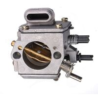 Carb Carburetor For Stihl 044 046 Ms 440 Ms460 Replacement WASHED