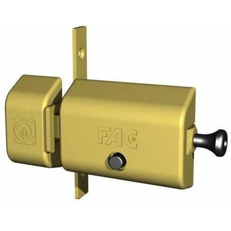 LATCH 446-RP 80 AIMANT UVE GOLDEN 01921