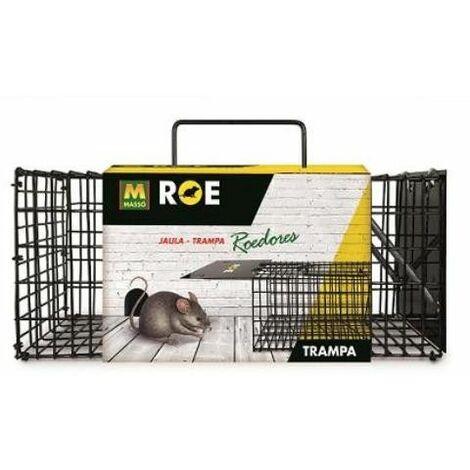 Cage piège pour rats et souris 231595