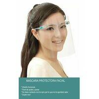 ÉCRAN DE PROTECTION FACIALE PC4659