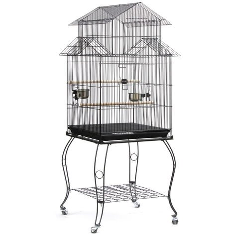 Cage pour oiseau - style 10