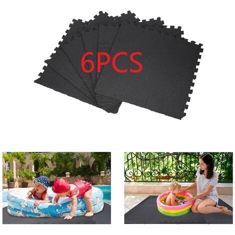 Nouvelle Haute Qualité Bébé EVA Tapis De Sol Enfants Jouer Jeu Pad Bébé Crawl Puzzle Tapis EVA Mousse Yoga Tapis Fitness