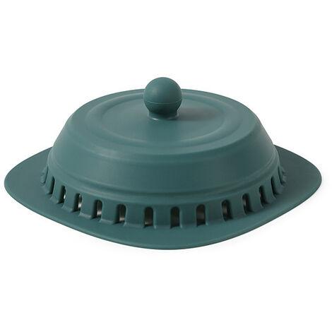 293 Floor drain deodorant sewage deodorant cover Silicone sealing plug Anti-odor and anti-insect floor drain cover