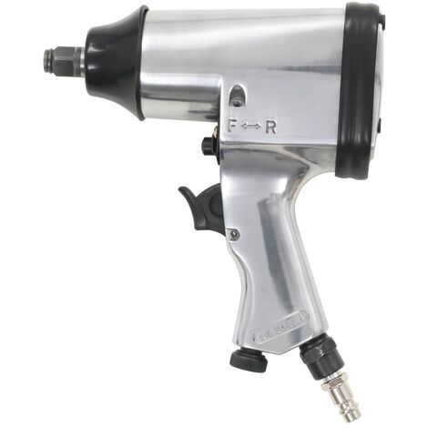"""Air Impact Wrench 1/2""""4017-Serial number"""