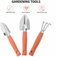 Garden Tools, 3 Rooms Gardening Kit Set Tools Gardening