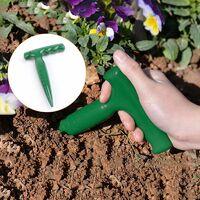 Hand Tool Garden, Planting Bulb Tool Set, Gardening Tool Puncher Seedling