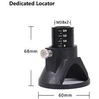 Electric crusher accessories, Klaxon lid