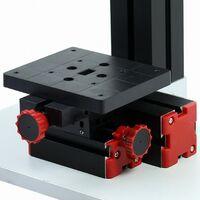 DIY 6 In 1 Multifunction Machine, Saw, Mill, Drill, Grinder, Grinder, Wood Tower / Metal