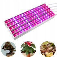 Planting Light Gardening Light Plant Light Plant Light LED Band Growth Plant (T5 Plant Light 6 W + Power Cord