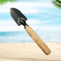Gardening Tools Mini Three-Room Garden Tools Excavator Succulent Spade Rake Garden Forest Gadgets