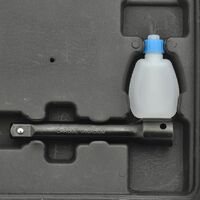 """16 Piece Air Impact Wrench Set 1/2""""3017-Serial number"""