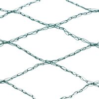 Pond Cover Net 10x10 m PE3641-Serial number
