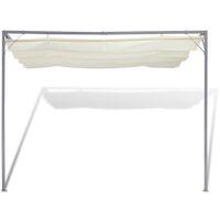 Garden Patio Awning Sun Shade Canopy Wall Gazebo28668-Serial number