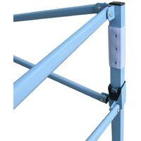 Folding Gazebo 5x5 m Blue33996-Serial number