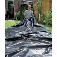 Ubbink Pond Liner AquaLiner 4 x 3 m PVC 0.5 mm 133116628368-Serial number