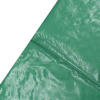 Safety Pad PE Green for 12 Feet/3.66 m Round Trampoline39105-Serial number