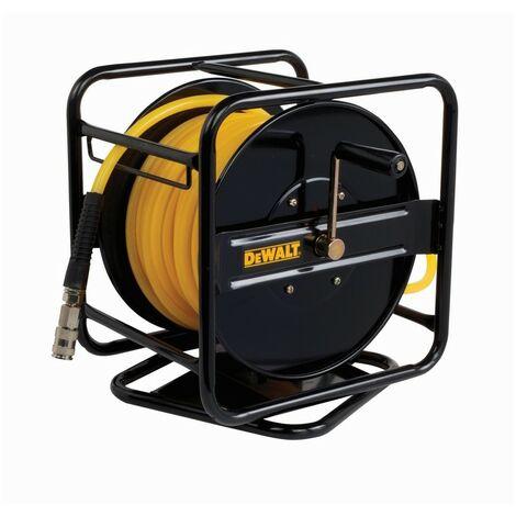 DEWALT DWP-CPACK30 - CPACK30-30m tuyau d'air Rouleau de roue