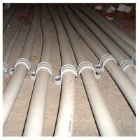 CELO 916FPD - Zeal grupa – œillets à gaz trapak double plastique FP 16 mm (récipient 100 ud)