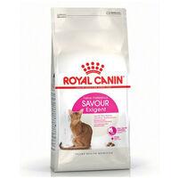 Royal canin health nutrition para gatos, royal canin feline exigent 35/30 - SAVOUR 0,4 KG