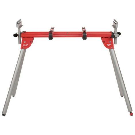 Piètement aluminium MILWAUKEE MSL1000 - Extension 2m 4933428970