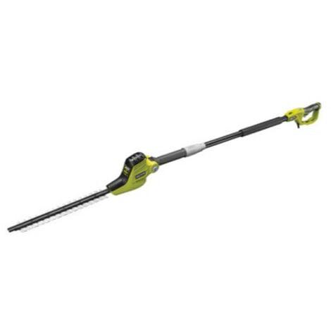 Taille-haies électrique RYOBI 450W - sur perche RPT4545E