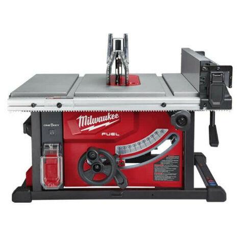 Scie à table MILWAUKEE M18 FTS210-0C - sans batterie ni chargeur 4933464722