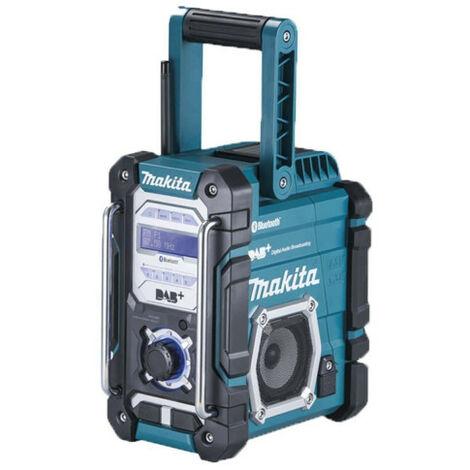 Radio de chantier GML 10,8 V-LI