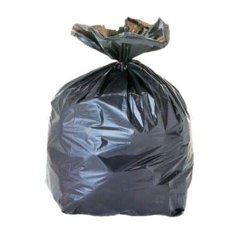 Sac poubelle 30 litres x 50