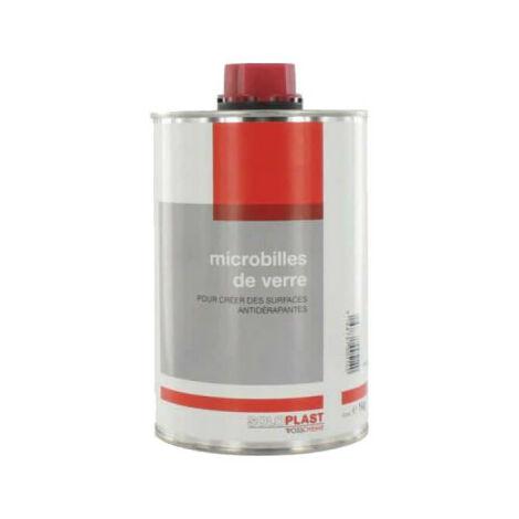 Microbilles de verre Soloplast 1kg