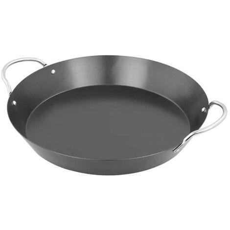 Plat pour paëlla CAMPINGAZ - CULINARY MODULAR - pour barbecue - 29cm