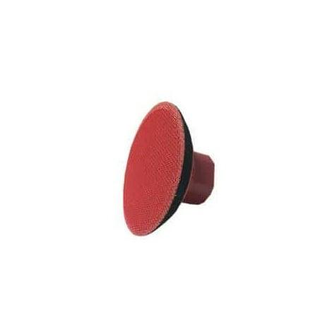 Plateau auto-agrippant pour polissage diamètre 73 mm Polishing Back Pad Mini Yachtcare
