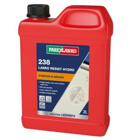 Hydrofuge de surface PAREXLANKO 238 Lanko Resist Hydro - 2L - L23802 - Incolore