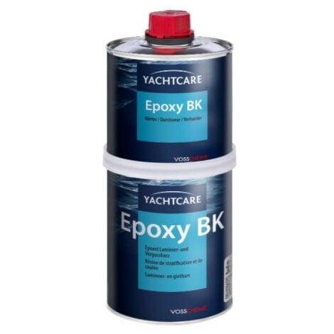 Résine epoxy BK Yachtcare 1 KG
