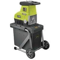 Broyeur de végétaux électrique RYOBI 3000W RSH3045U - 5133004335