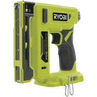 Agrafeuse RYOBI 18V sans batterie ni chargeur - R18ST50-0