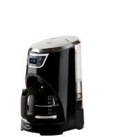 Cafetière BORETTI - Noir - 1,5L - B410 - Noir