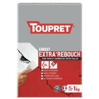 Extra Rebouch TOUPRET en Poudre 1Kg - BCREB01