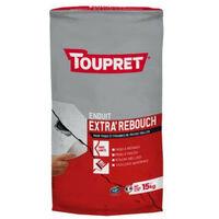 Extra Rebouch TOUPRET en Poudre 15Kg - BCREB15