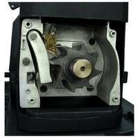 Broyeur électrique SCHEPPACH silencieux 2800W - GS50