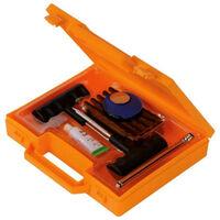 Kit pour réparation de pneus - 13pcs - 380421