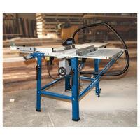 Scie circulaire sur table 2200W SCHEPPACH - 315 mm - 2 lames carbure - TS310