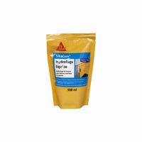 Hydrofuge de masse pour béton et mortier SIKA SikaCem Hydrofuge Liquide - 500ml