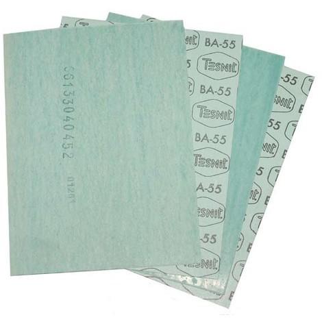 3M Wetordry Lot de 4 feuilles de papier de verre Grains divers 280 x 230 mm